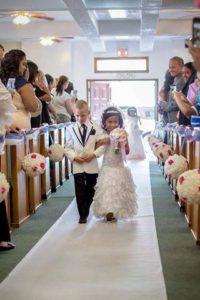 Abby Wedding